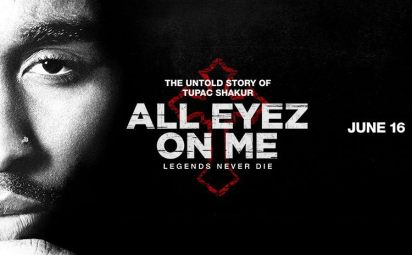 All Eyez On Me 2017 Review Fantasticmrmacthinks